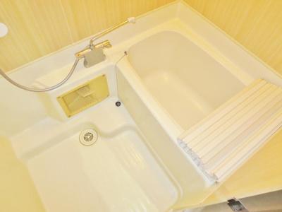 【浴室】スカイハイツ玉手