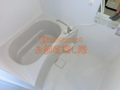 【浴室】ラトナス
