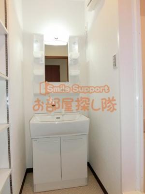 【独立洗面台】ラトナス