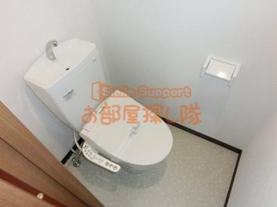【トイレ】ラトナス