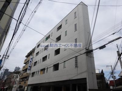 【外観】小阪本町ロイヤル