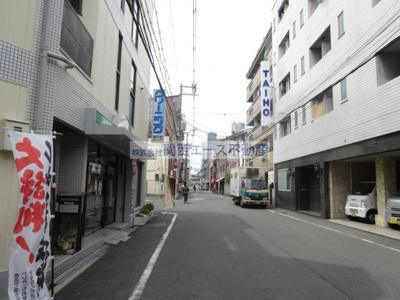 【周辺】小阪本町ロイヤル