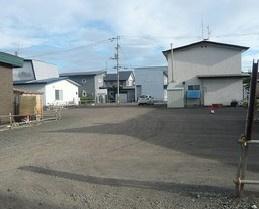 【外観】とん田西町 売土地