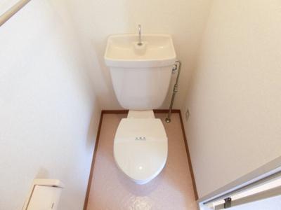 【トイレ】プランドール箕面