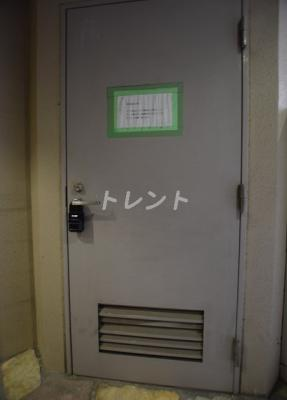 【その他共用部分】レイローズビル