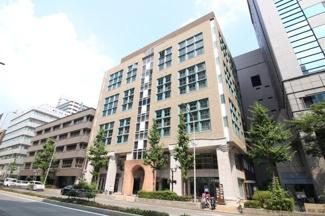 【外観】日本ビルヂング