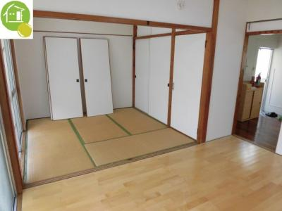 【洋室】丸信アパート