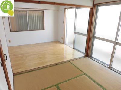 【和室】丸信アパート