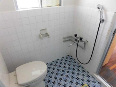 【浴室】丸信アパート