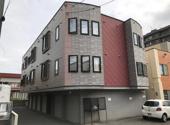 《高稼働!2004年築》札幌市北区北二十七条西5丁目一棟アパートの画像