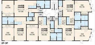 《高稼働!2004年築》札幌市北区北二十七条西5丁目一棟アパート