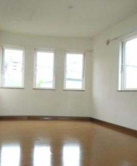 【洋室】《高稼働!2004年築》札幌市北区北二十七条西5丁目一棟アパート