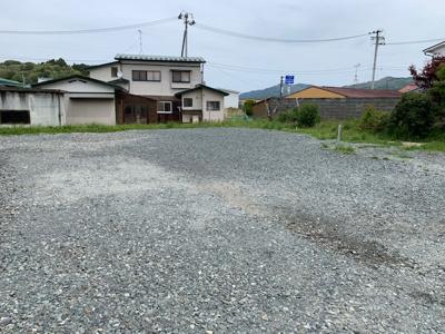 【外観】宮古市津軽石第5地割・売地