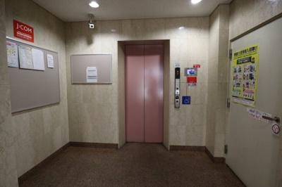 【その他共用部分】アローズパーク