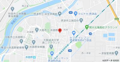 【地図】デュラカーサ別府
