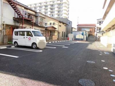 【駐車場】ロハス宮本町※