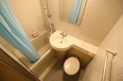 【浴室】ライオンズマンション神戸第3