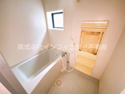 """【浴室】""""エスポワールK"""""""