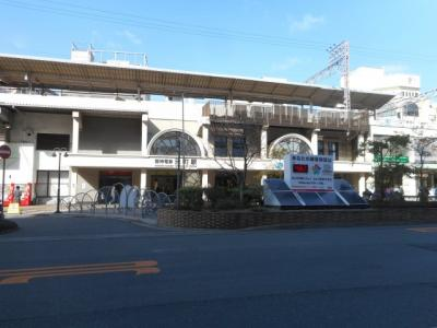 ・阪神元町駅