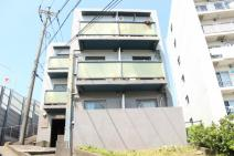 ジョイム新横浜壱番館の画像