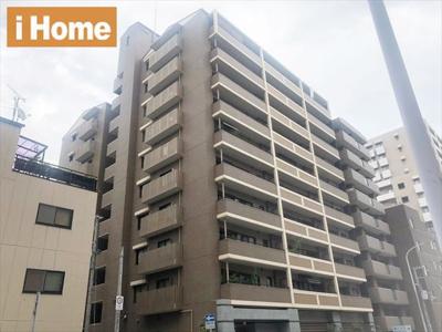 【外観】藤和シティホームズ六甲道駅前