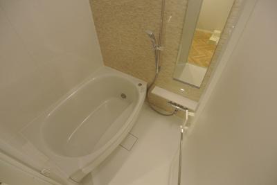 【浴室】ノルデンハイム同心