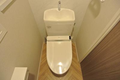【トイレ】ノルデンハイム同心