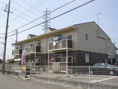 【外観】ニューシティ田中2