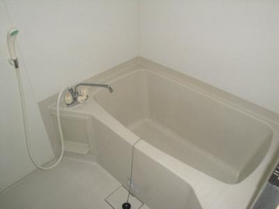 【浴室】Woody House・