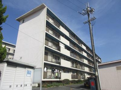【外観】サニーハイツ加古川2号棟