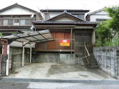 【外観】いの町 枝川 4DK