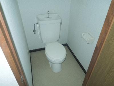 【トイレ】ユーミー和田・