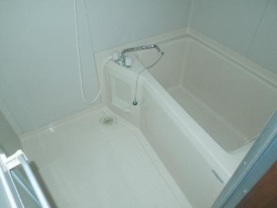 【浴室】ユーミー和田・