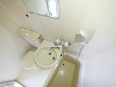【浴室】北羅マンション