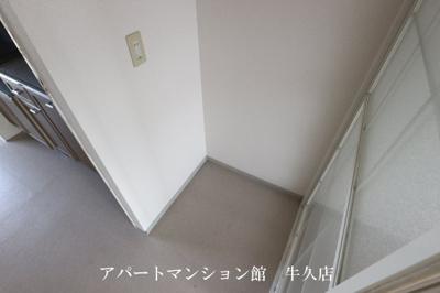 【内装】コーポみどりの