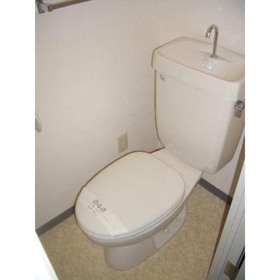 【トイレ】ベルタス蓮根
