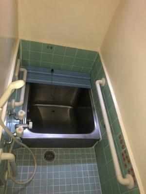 【浴室】鳥飼西2丁目テラス