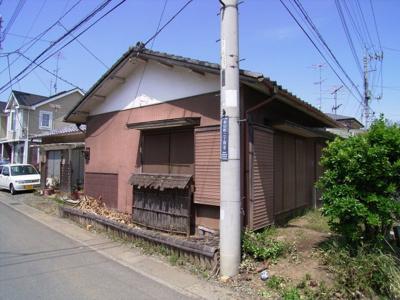 【外観】若松町利根川様貸家