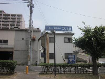 【外観】長田区工場