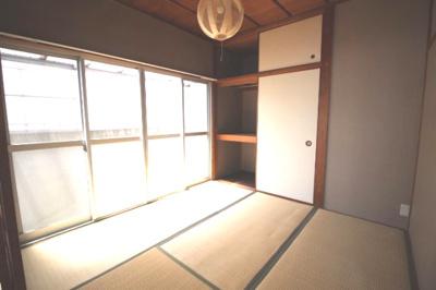 【子供部屋】平井借家