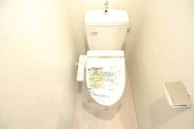 【トイレ】プレサンス梅田北オール