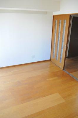 【寝室】小文字幹線ビル