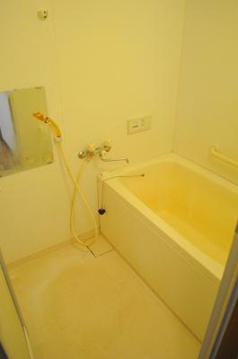 【浴室】小文字幹線ビル