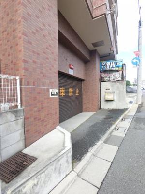 【駐車場】プライムタワー蒲田東