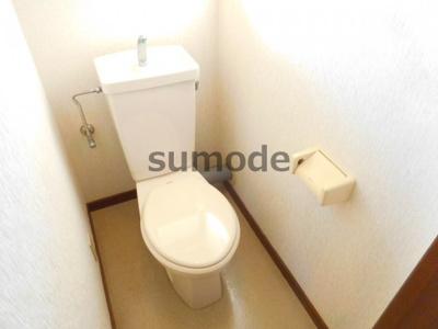 【トイレ】シャインヨシダ