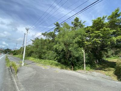 金武町字金武(415.93坪)