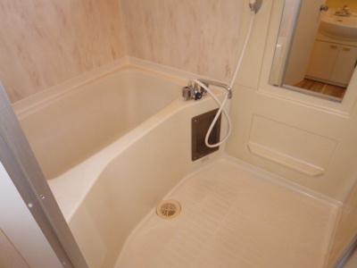 【浴室】サザンハイツ