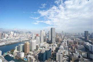 ザ・東京タワーズミッドタワー