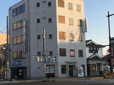【外観】宮町市役所前ビル