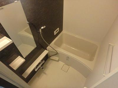 【浴室】ザ・片野